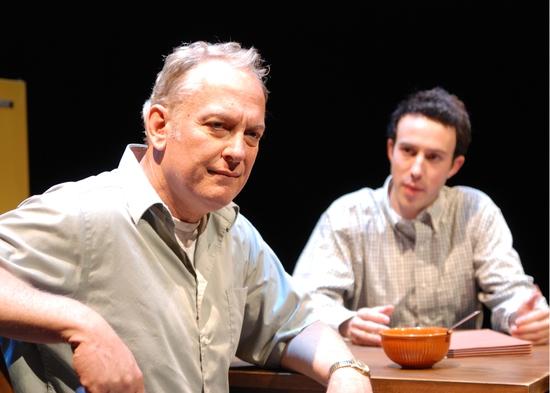 Conor O'Farrell and Tasso Feldman