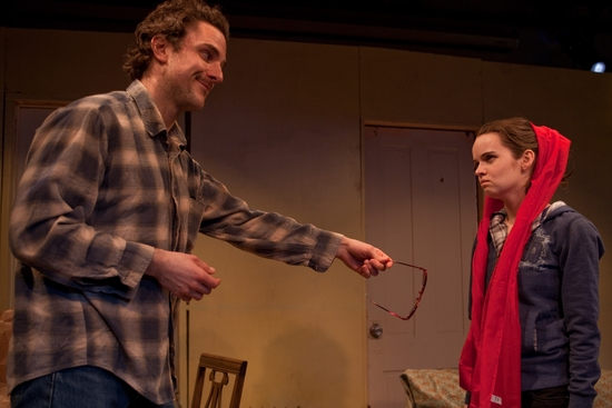 Photo Flash: THE SECRET AGENDA OF TREES At The Wild Project