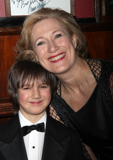 Photo Coverage: 'Blithe Spirit' Opening Night Party