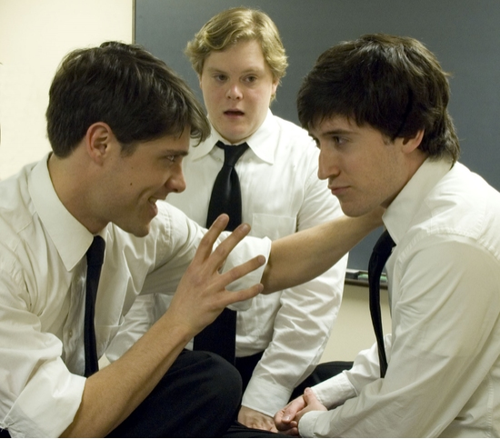Photo Flash : TimeLine Theatre's THE HISTORY BOYS