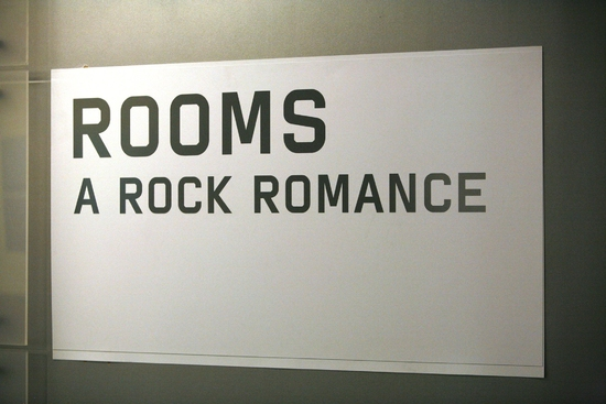 Photo Coverage: 'ROOMS A Rock Romance' Opening Curtain Call