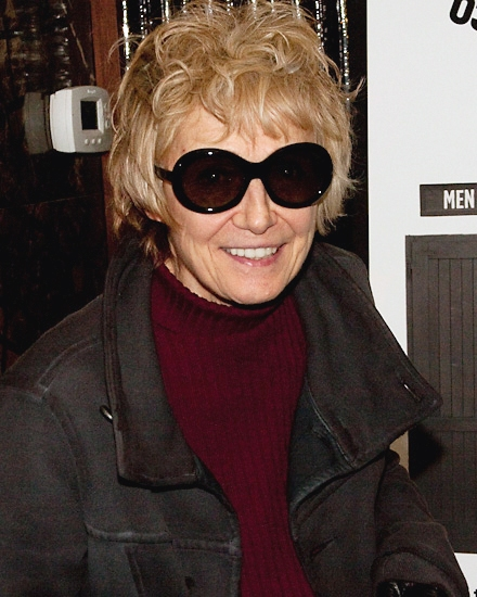 Gail Papp