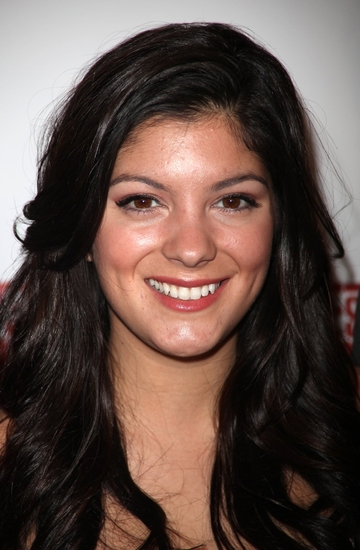 Haley Carlucci