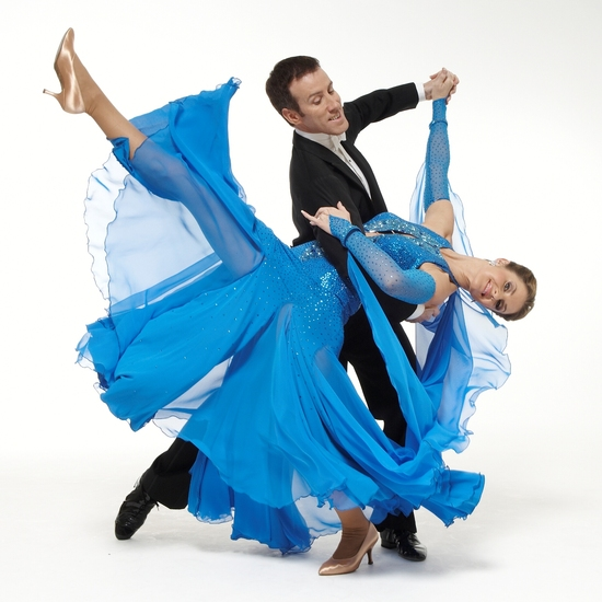 Photo Coverage: Spring Dance at the London Coliseum