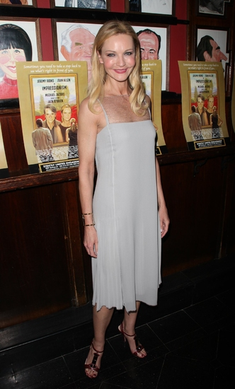 Photo Coverage: 'IMPRESSIONISM' Opening Night Party