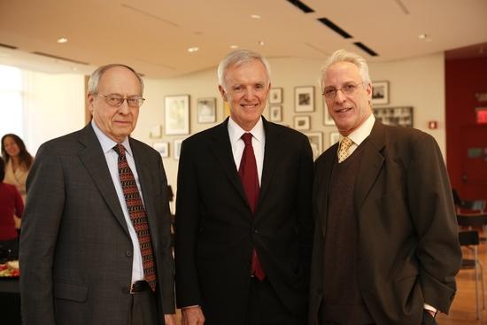 Photo Flash: Samuel French Honors Bekah Brunstetter