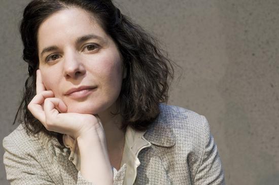 Anne Gottlieb