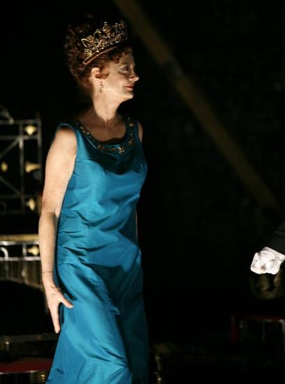 Photos: EXIT THE KING Curtain Call