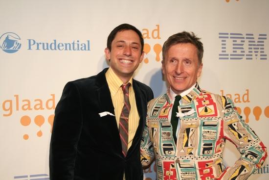 Jonathon Adler and Simon Doonman