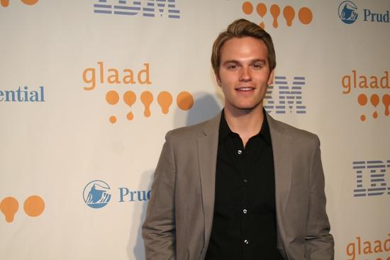 Photo Coverage: 20th Annual GLAAD Media Awards