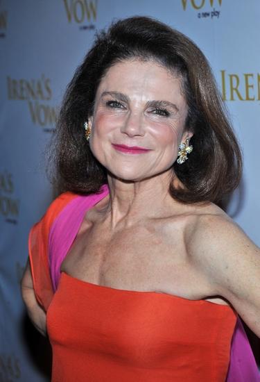 Photo Coverage: 'IRENA'S VOW' Celebrates Opening Night