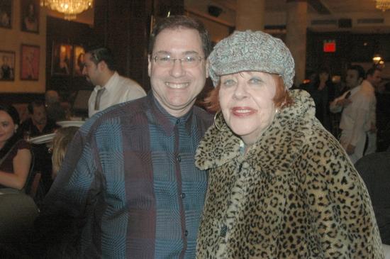Stuart and Helen Hanft