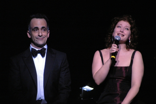 Photo Coverage: 'Broadway By The Year 1931' at Town Hall
