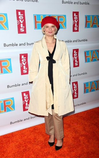 Photo Coverage: 'HAIR' Arrivals - Part Two!