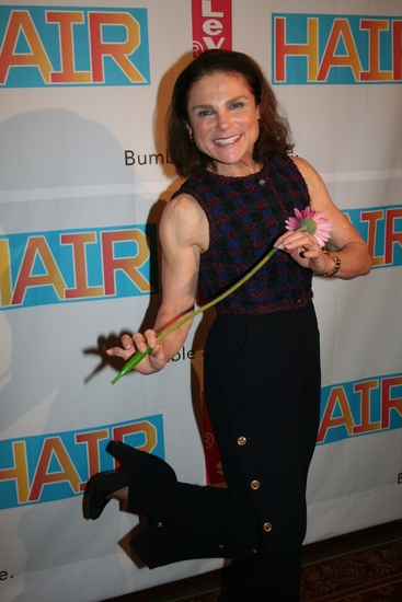 Photo Coverage: HAIR Opening Night Party