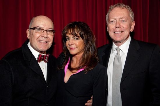 Photos: 2009 Irene Sharaff Awards