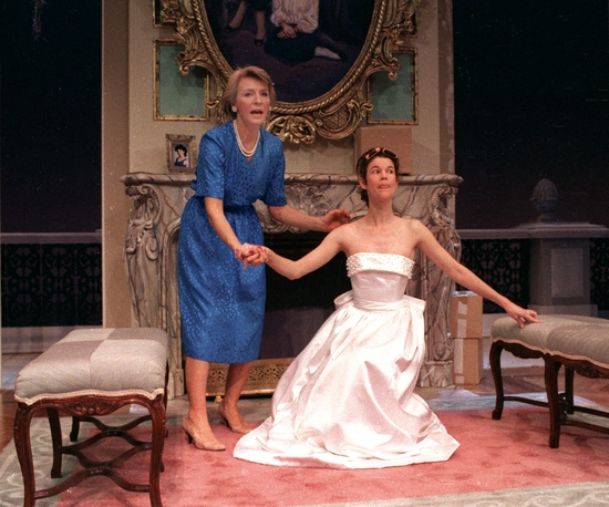 Photo Flash: South Coast Repertory Announces 09-10 Season