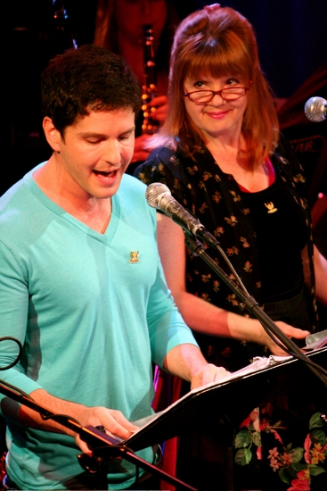 Photo Coverage: 'EXTRAORDINARY' in Concert at Joe's Pub