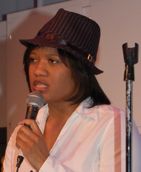 Photo Flash: Girls Night Out, All Female Standup Comics