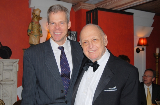 James M. Johnson and Charles Strouse