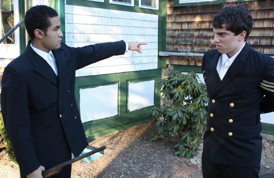 Photo Flash: Un-Common's Les Miserables: School Edition