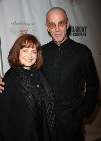 Photo Coverage: Roundabout Theatre Company's 2009 Spring Gala at Roseland
