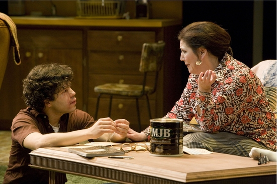 Photo Flash: LYDIA At Mark Taper Forum