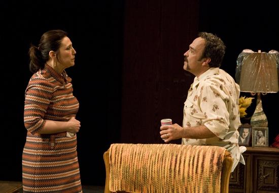Daniel Zacapa and Catalina Maynard