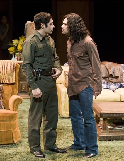 Max Areiniega and Tony Sancho
