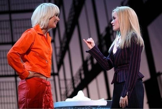 Coleen Sexton and Becky Gulsvig