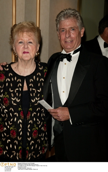 Margaret Whiting and Jack Wrangler