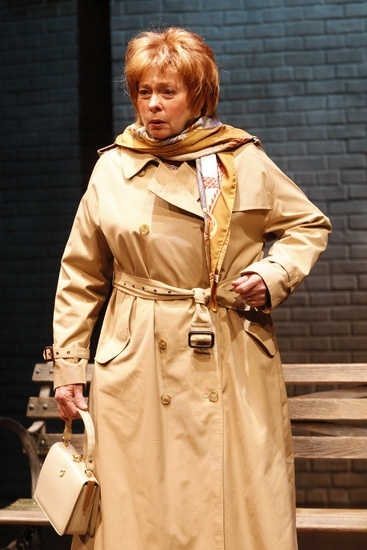 Photo Flash: South Coast Rep's OUR MOTHER'S BRIEF AFFAIR