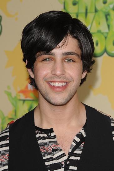 Josh Peck at Nickelodeon's 2009 Kids' Choice Awards