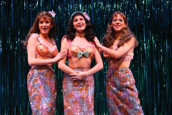 Photo Flash: THE LITTLE MERMAID-A-GO-GO