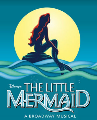 RIALTO CHATTER: Is 'Ariel' Role 'Part' of Chelsea Morgan Stock's 'World'? 'LITTLE MERMAID' Ensemble Member Rumored as New Lead