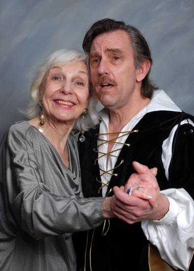 Photo Flash: Vagabond Theatre Presents I Hate Hamlet 4/17