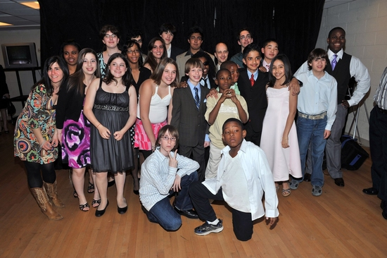 Photo Coverage: OUR TIME Benefit Gala
