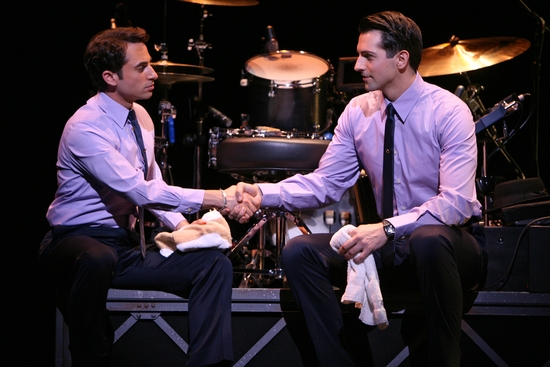 Photo Flash: JERSEY BOYS National Tour