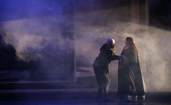 Photos: Houston Grand Opera's RIGOLETTO