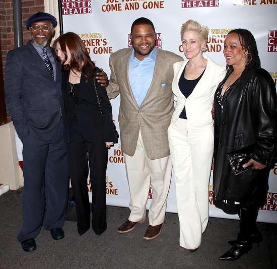 Anthony Anderson Photo