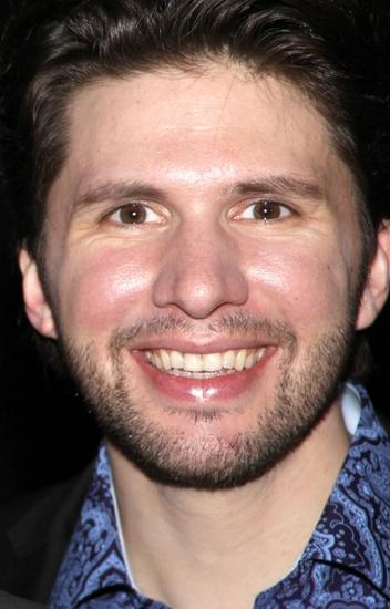 Photos: 'NEXT TO NORMAL' Celebrates Opening Night on Broadway