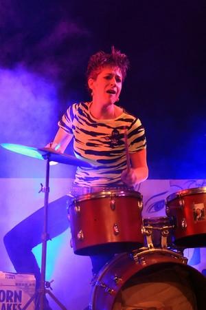 Aretta Baumgartner