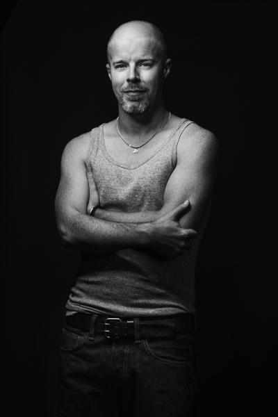 Stephen Wright Photo