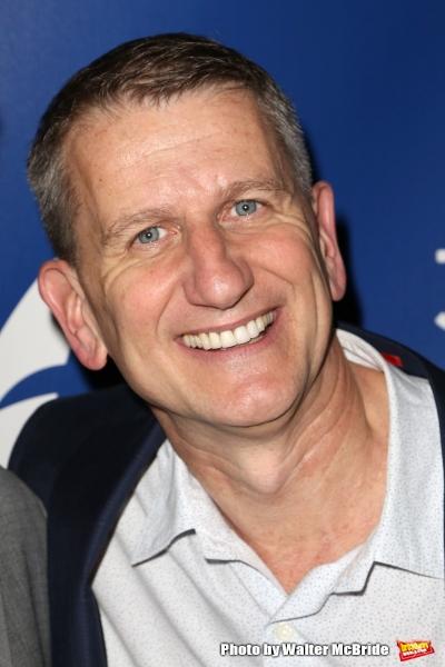 Tom Kirdahy