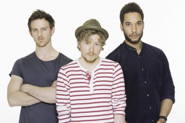 Photo Flash: Meet the Cast of PRIDE & PREJUDICE at Sheffield; Plus a Sneak Peek at Rehearsal!