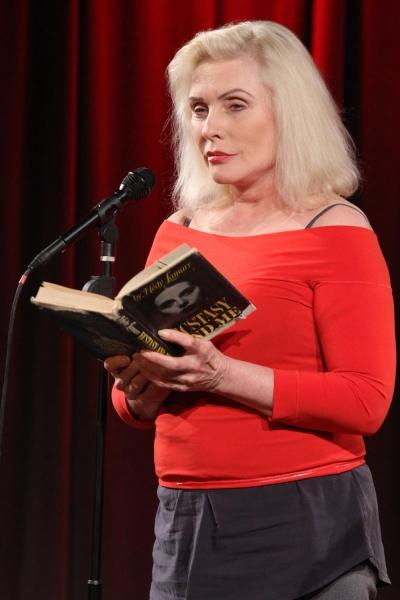 Debbie Harry Photo
