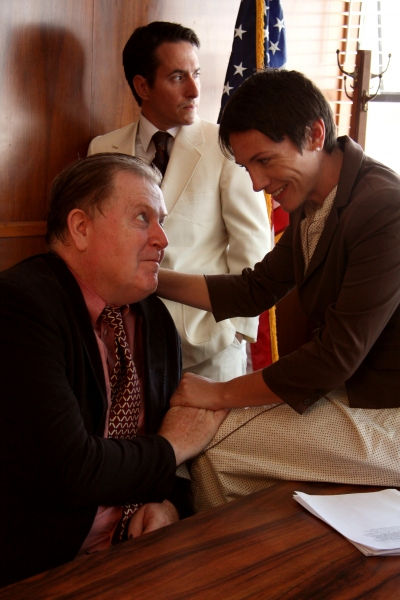 Photo Flash: First Look at Nola Productions' ALL THE KING'S MEN