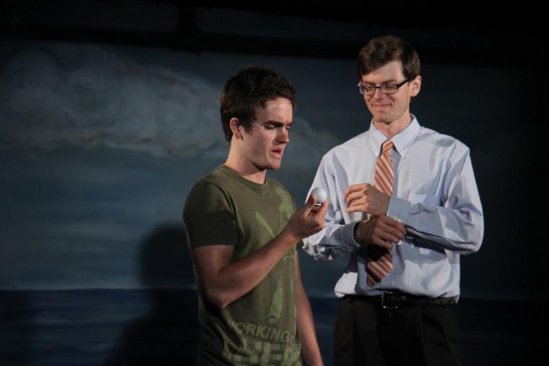 Photo Flash: First Look at Polarity Ensemble Theatre's ADRIFT