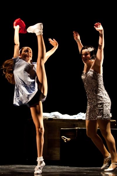 Photo Flash: Al Blackstone's HAPPY WE'LL BE at Roseland Ballroom
