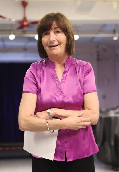 Director Lynne Taylor-Corbett
